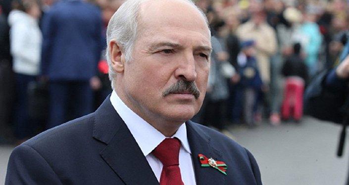 Лукашенко предложил организовать в Беларуси оздоровительный лагерь для сирийских детей