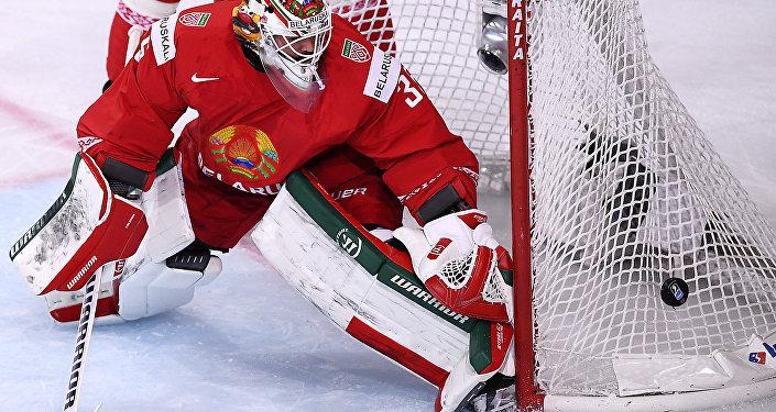 Сборная Беларуси потерпела 4-ое поражение подряд наЧМ