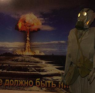 Бомбоубежище - как все устроено внутри