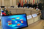 Заседание Совета руководителей пенитенциарных служб государств – участников СНГ