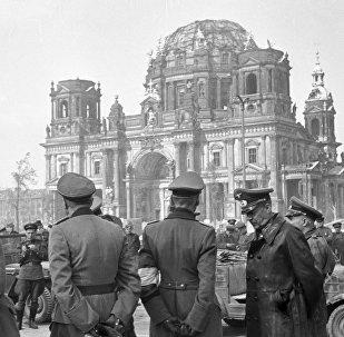 Вялікая Айчынная вайна 1941-1945