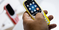 Абноўленая версія тэлефона Nokia 3310