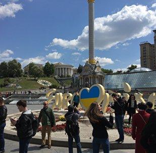 Евровидение в Киеве