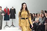 14-й сезон Belarus Fashion Week, архивное фото
