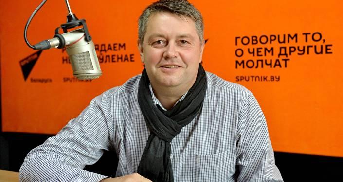 Сергей Палагин