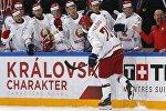 ЧМ по хоккею-2017: Беларусь-Словения