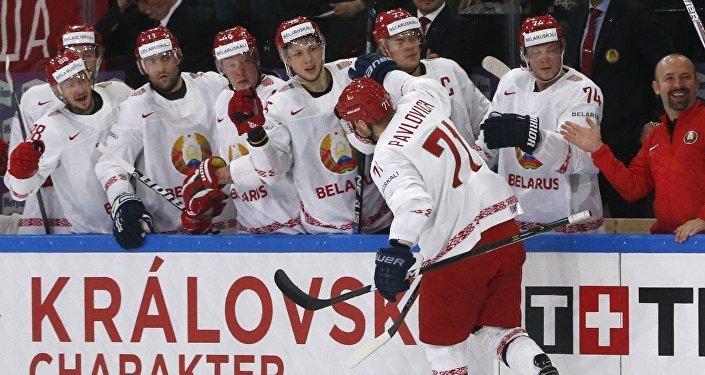 Белорусы завершили турнир победой над Норвегией