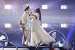 NaviBand в финале Евровидения