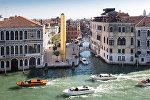 Башня в Венеции