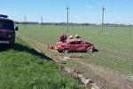 Авария в Пуховичском районе