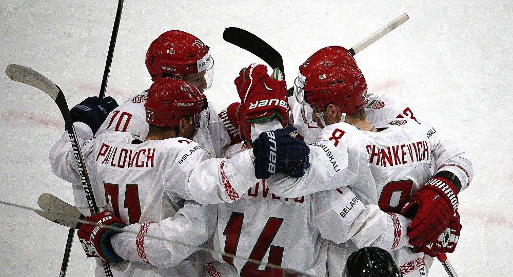 Республика Белоруссия обыграла Норвегию всвоем заключительном матче начемпионате мира