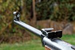 Пневматическая винтовка, архивное фото