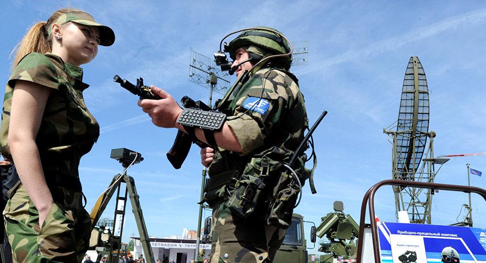 Российская Федерация  и Беларусь  привезут больше всего экспонатов на«Милекс-2017»