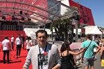 Во Франции стартовал 70-й юбилейный Каннский кинофестиваль