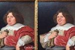 Карціны Рэмбрандта пачалі ўсміхацца