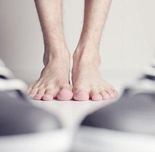 Голые ноги