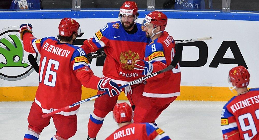 Знарок разъяснил поражение сборной РФ отканадцев