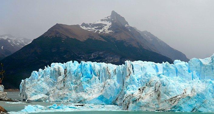 Природа в Аргентине, архивное фото