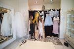 Как выбрать платье на выпускной в Минске