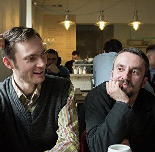 Максім Субач і Анрэй Аляксеенка, TonqiXod