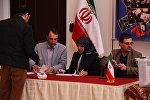 Посол: Иран заинтересован в сотрудничестве с Беларусью