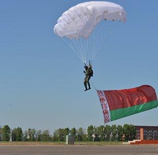 Показательные выступления военного спецназа прошли в рамках выставки MILEX