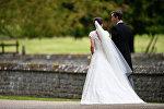 Свадьба сестры герцогини Кембриджской Пиппы Миддлтон и инвестора-мультимиллионера Джеймса Мэттьюса
