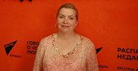 Совладелица минской СТО Юлия Малаховская