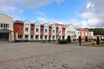 Детский образовательно-оздоровительный центр Зубренок