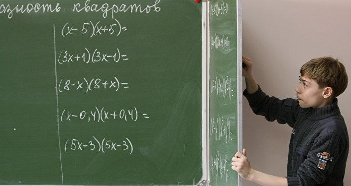 Программы новые, учебники старые— Образование по-белорусски