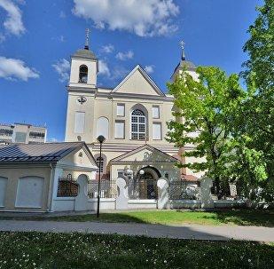 Свята-Петра-Паўлаўскі сабор