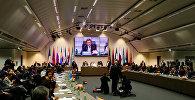 Заседание ОПЕК и стран вне-картеля в Вене