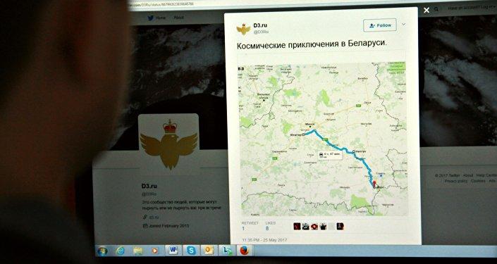 Беларусы пачалі пракладваць незвычайныя маршруты