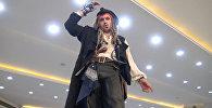 Прэм'ера пятых Піратаў у Мінску: аркестр, папугай і дуэлі