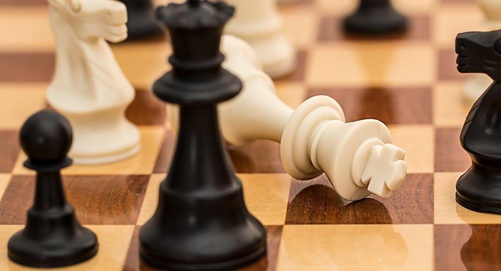 Армянские шахматисты начемпионате Европы— вроли догоняющих
