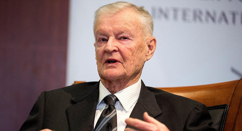 Скончался политолог иэкс-советник президента США Картера Збигнев Бжезинский
