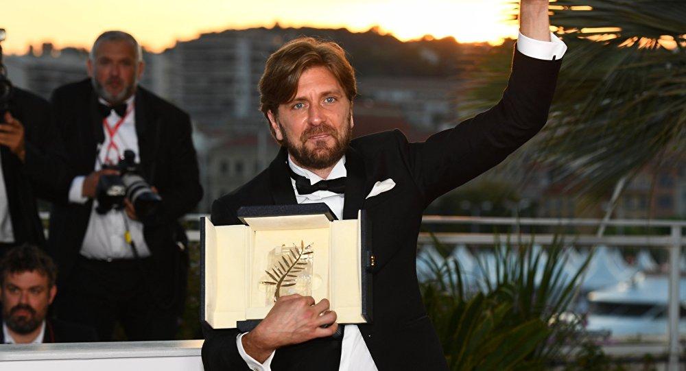 Церемония закрытия 70-го Каннского международного кинофестиваля