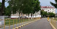 У Жабінкаўскай спецыяльнай агульнаадукацыйнай школе-інтэрнаце