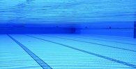 Бассейн, архивное фото