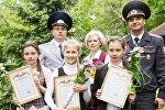 Школьницы помогли задержать вора в Новополоцке
