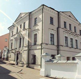 Музей гісторыі тэатральнай і музычнай культуры