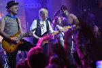 Крамбамбуля в Минске: как прошел концерт в Друзьях