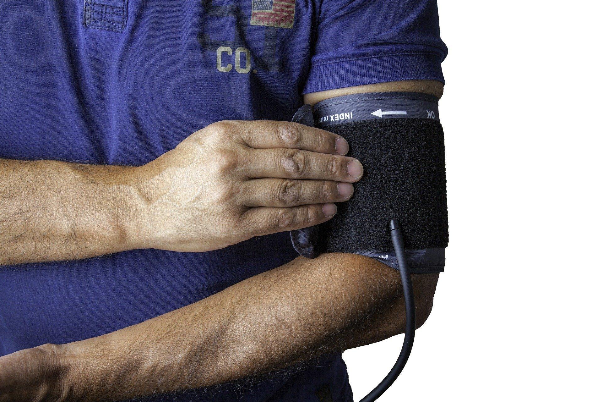 Скачок давления - сигнал о неблагополучии организма, устраняя его вы боретесь со следствием, а не с причиной