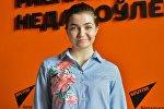 Финалистка проекта Ты супер! Дарья Чернова