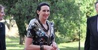 французская прынцэса Таня дэ Бурбон Пармская
