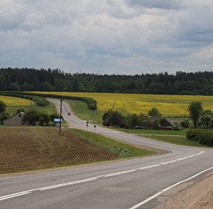 Беларусь – страна контрастов