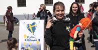 Дзень Швецыі ў Мінску