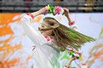 Фестиваль песни и поэзии в Молодечно