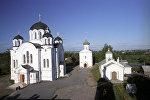 Спаса-Еўфрасіньеўскі манастыр