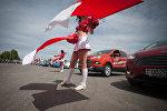 Ралли Виртуозы руля в Молодечно: гонки и автогонщики